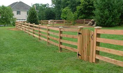 pressure treated fence prices - Google Search