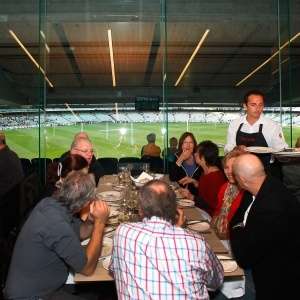 7 Best Afl Member Dining 2013 Images