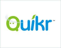 Quikr, India's largest classifieds site.