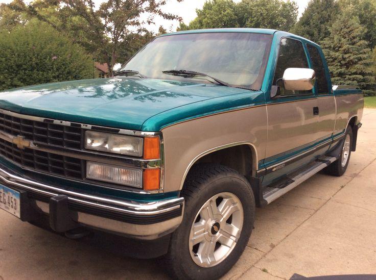 1993 Chevy