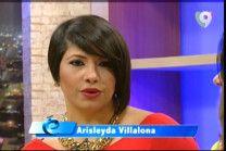 Presentadoras Hablan Del Antes Y De La Nueva Era En La Tv Dominicana (La Condesa, Sharmin, Dolphy) #Video
