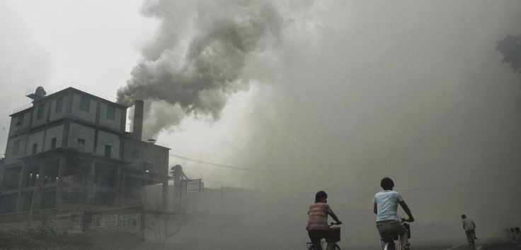 Polución atmosférica de los cruceros - http://www.absolutcruceros.com/polucion-atmosferica-de-los-cruceros/