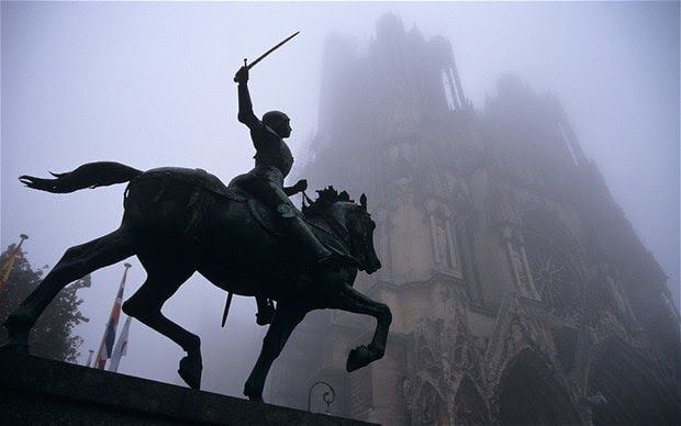 Watch free online Documentary films in Cosmos Documentaries:    Joan of Arc…