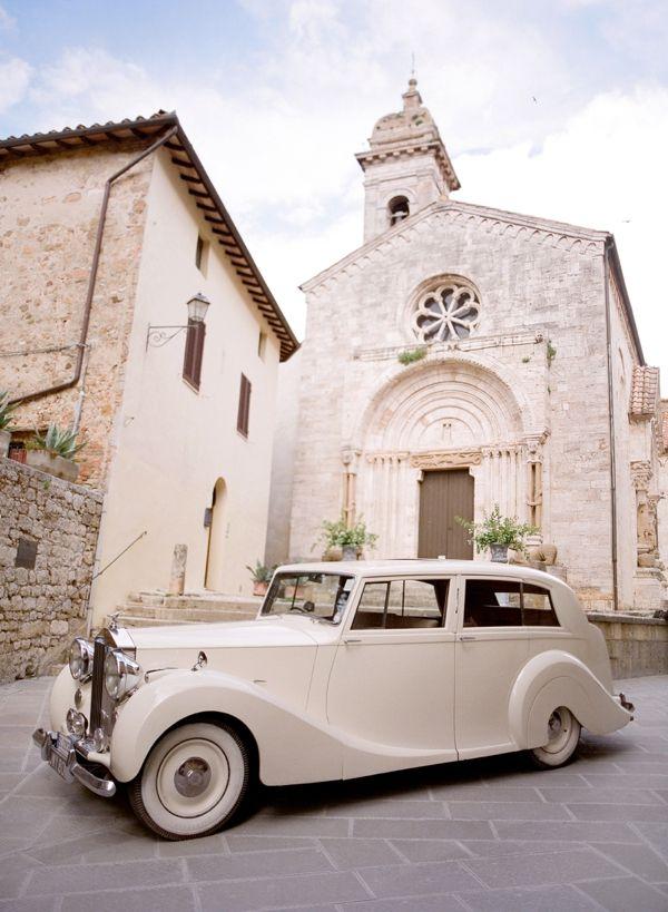 Danielle and Michael Tuscany Italy Wedding | Tuscany italy ...