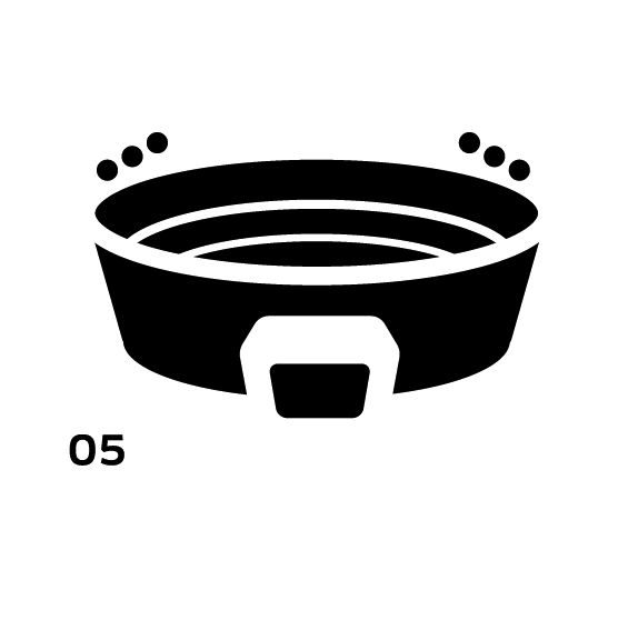 Euro Soccer Stadium icon