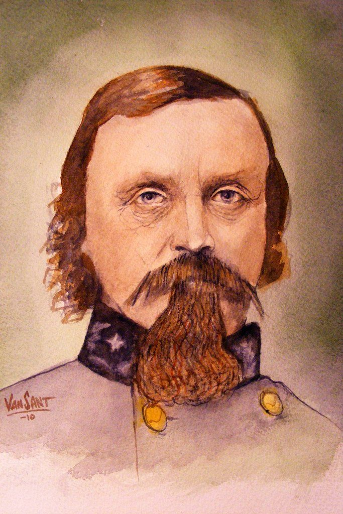a biography of george pickett a major general in the confederate states army General george e pickett in life and legend [lesley j gordon] on amazoncom free shipping on qualifying offers the man who gave his name to the greatest failed frontal attack in american military history, george e pickett is among the most famous confederate generals of the civil war but even today he remains.
