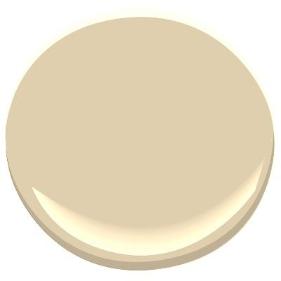MCS.BM: Lady Finger.  Looks good with light dusty turquoise, light gray, chocolate brown, & brown.  Very sandy ocean like.As sugar-sweet and smooth as sponge cake, this soft light beige is tastefully refined and elegant. Almost weightless, this classic shade works beautifully in any space.