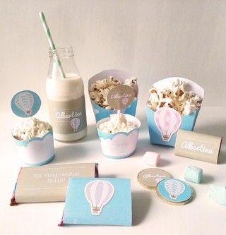Mirá todas las fotos de este kit imprimible en www.cumplekits.com