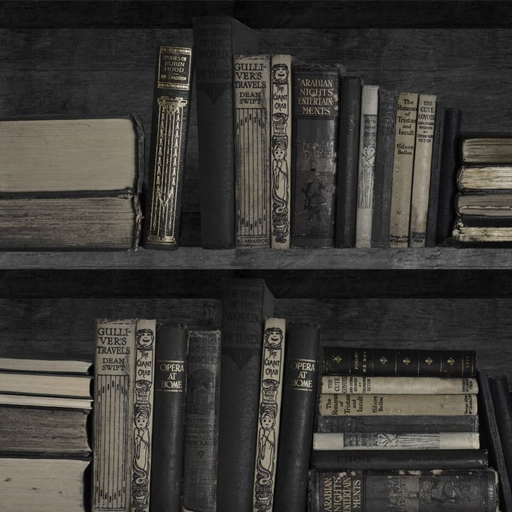 The Vintage Bookshelf wallpaper features shelves of old books to create a vintage library look. It can be used to create the feeling of a study, reading room or an old bookshop! Perfect for feature walls or a whole room. It is printed on to finest quality 300gram fabric backed textured paper.