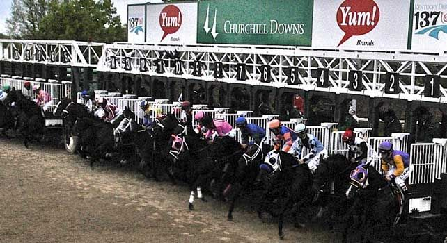 A Kentucky Derby Field with Just 14 Horses? -