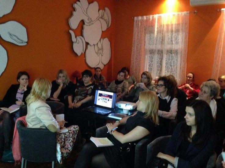 About blogging #presentation #blog #writing #PR