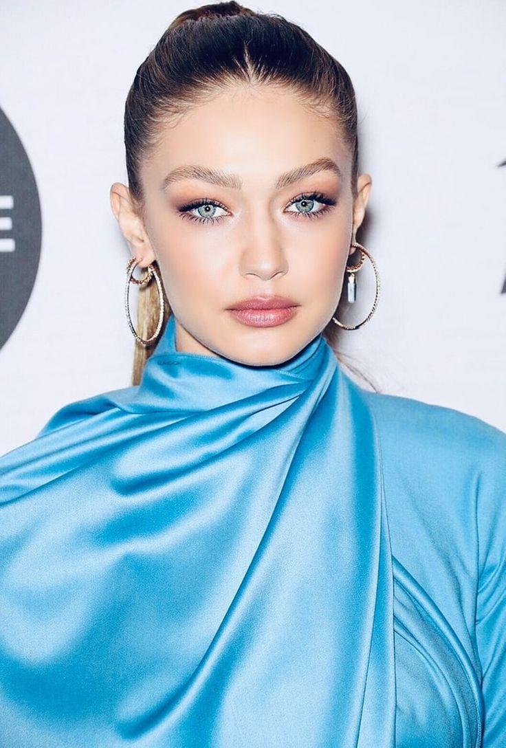 Finally Gigi Hadid Own Makeup Line Is Launching Soon