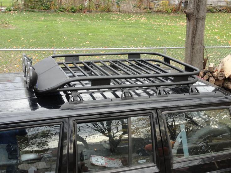 25 Best Ideas About Roof Racks For Trucks On Pinterest