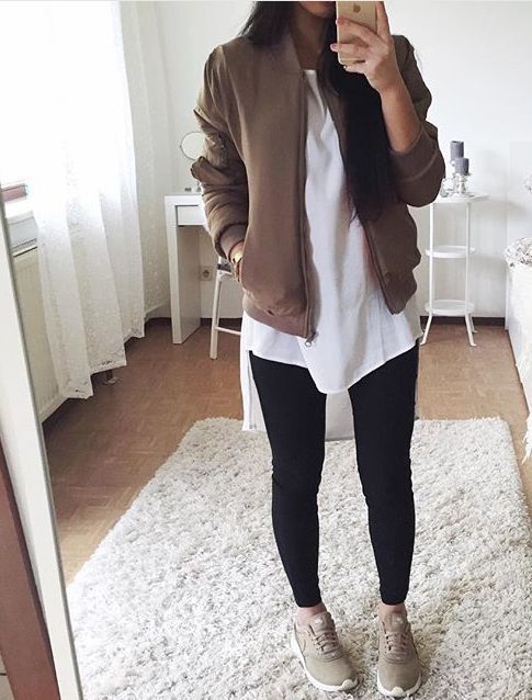 brave casual sporty outfit 11