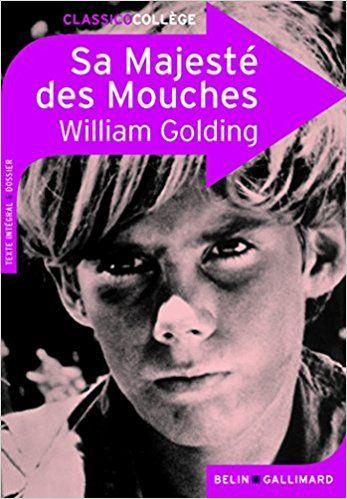 Amazon.fr - Sa Majesté des Mouches - William Golding, Lola Tranec - Livres