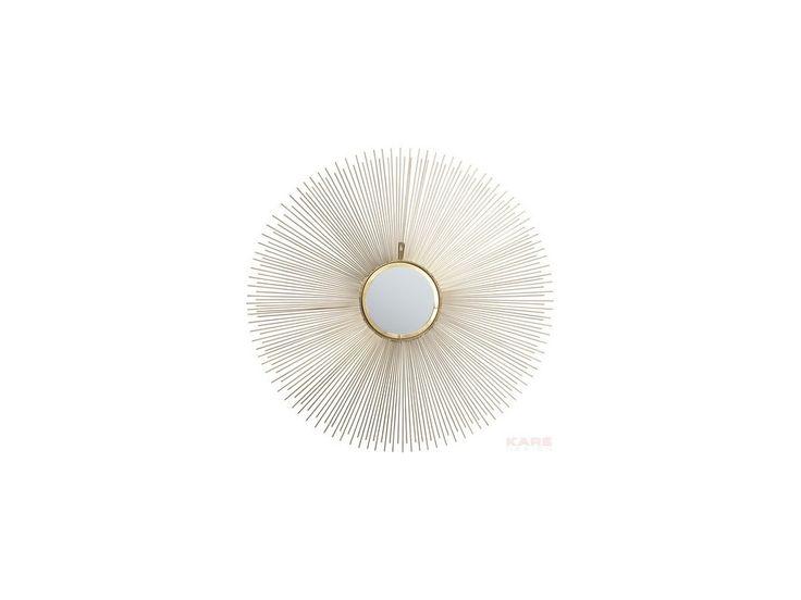 Lustro Sunbeam — Lustra — KARE® Design