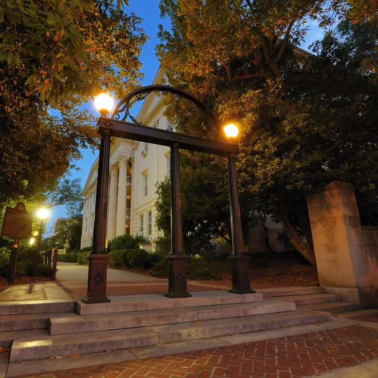 14 Reasons Athens, #Georgia is the Best College Town in America