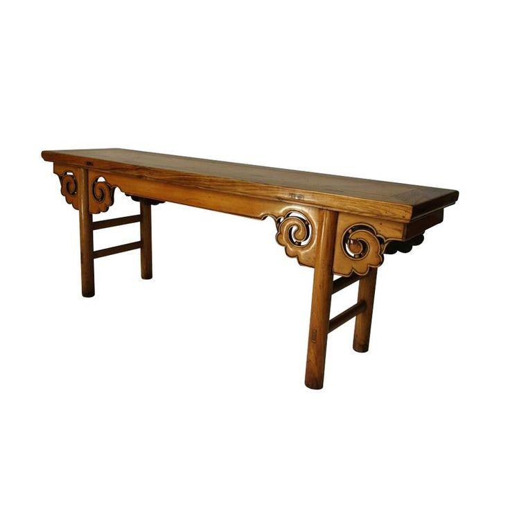 les 1187 meilleures images du tableau chinese furniture sur pinterest mobilier chinois. Black Bedroom Furniture Sets. Home Design Ideas