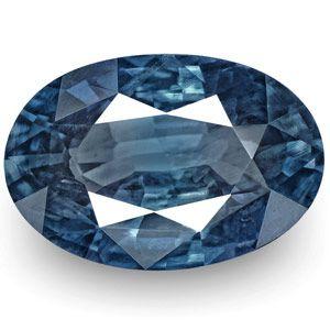 6.23-Carat GIA-Certified Unheated Kashmir-Origin Blue Sapphire