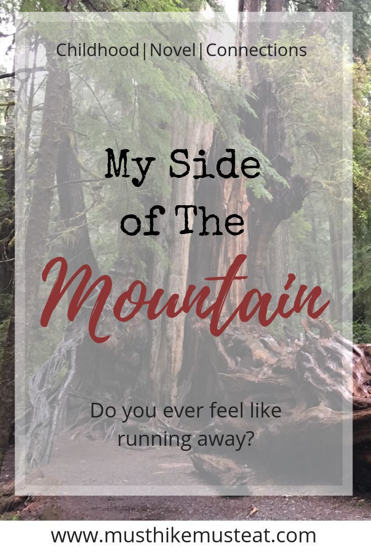 My Side Of The Mountain Must Hike Must Eat Hiking With Kids My Side Blogging Groups