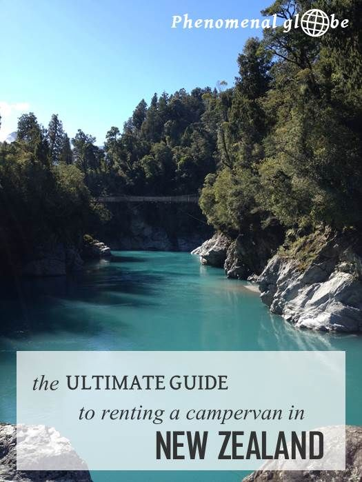 Check the ultimate guide to renting a campervan in New Zealand! Read about costs, necessary additional items and insurance.