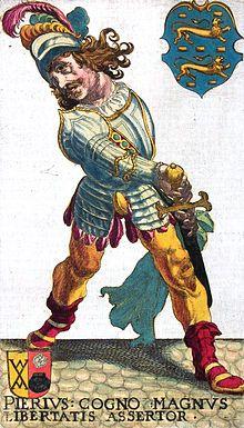 Pier Gerlofs Donia - Wikipedia