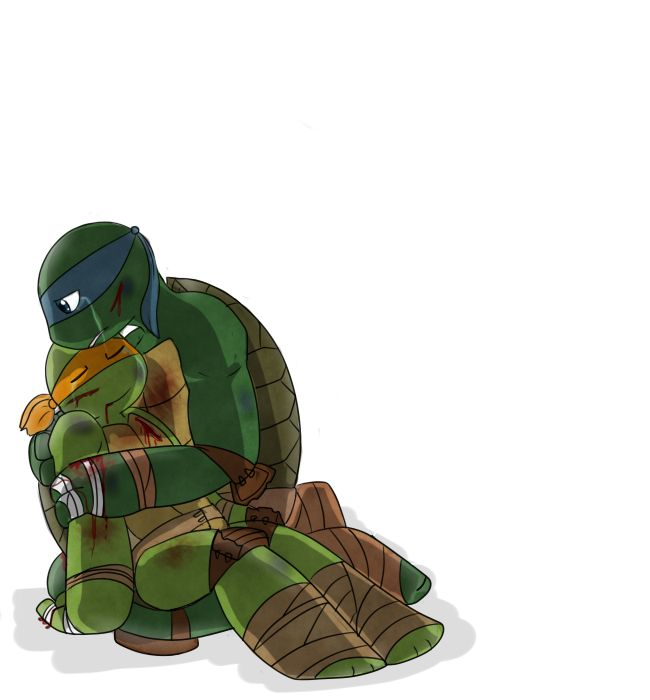 Tmnt Mikey Dies Fanfiction Related Keywords & Suggestions