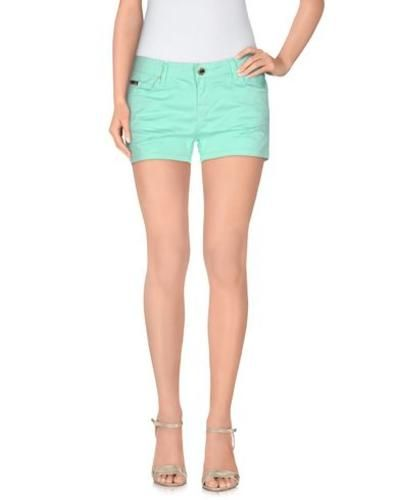 #Superdry shorts donna Salmone  ad Euro 20.00 in #Superdry #Donna pantaloni shorts
