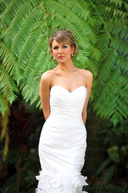"2012 Collection ""Mila"". From Belladonna bridal NQ. www.belladonnabridalnorhtqld.com"