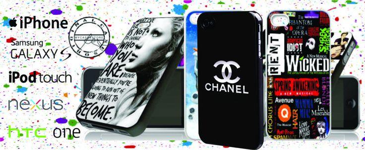 Best Quality Custom iPhone,Samsung Galaxy ,HTC,Nexus Case – mycasesstore
