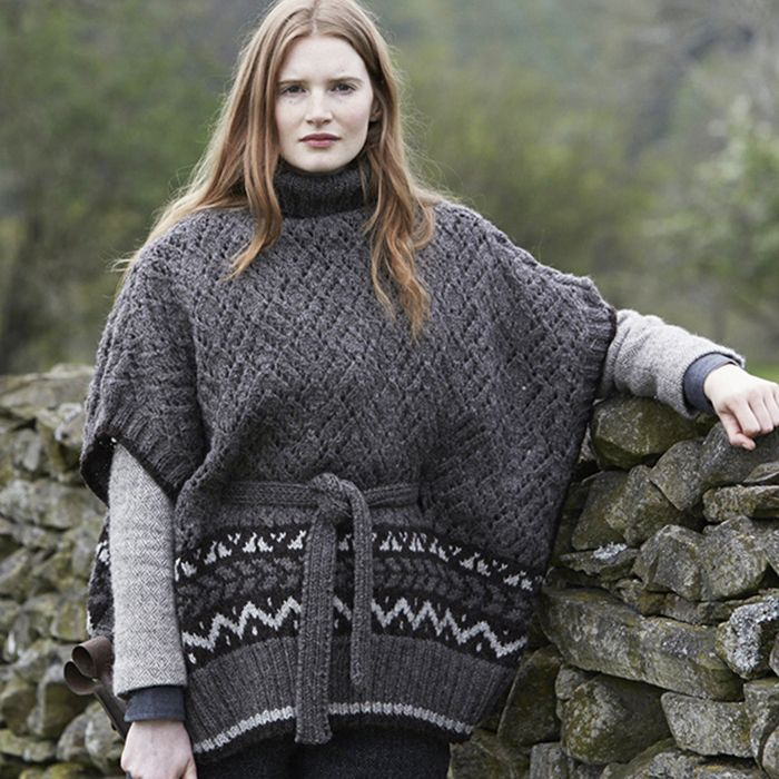 15 best Marie Wallin Sweater Designs images on Pinterest ...