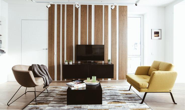 Квартиросъемка: квартира-студия, которую не отличишь от 3D-визуализации - citydog.by | журнал о Минске