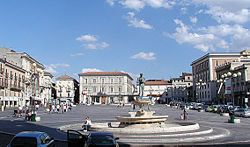 L'Aquila - Wikipedia, the free encyclopedia