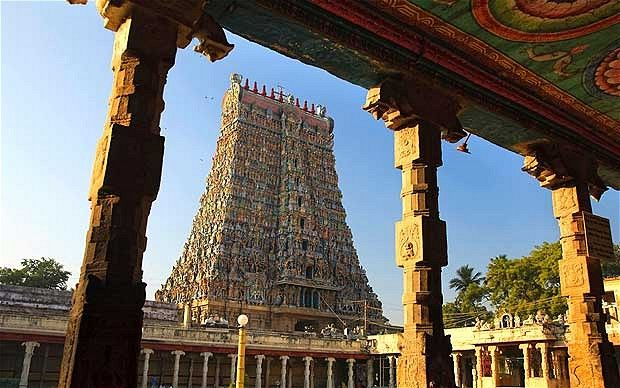 Tamil Nadu has some of the oldest, most beautiful Hindu temples in India. And you won't have to share them with hundreds of other visitors, says Anna Murphy.