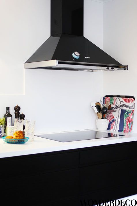 Kitchen Svenskt Tenn