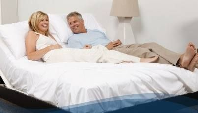 Did you know our Shipshape beds let you personalize how you use your bed? #comfortaire #bed