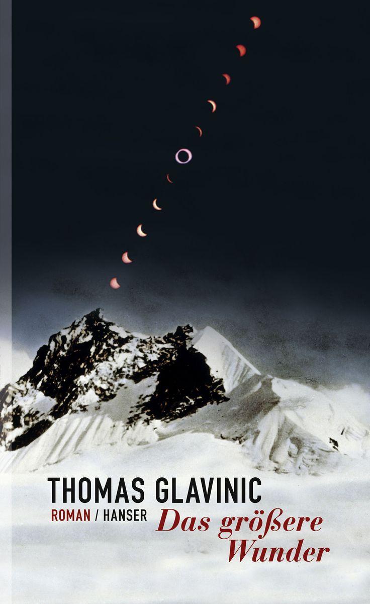 Das größere Wunder (Thomas Glavinic) - Rezension