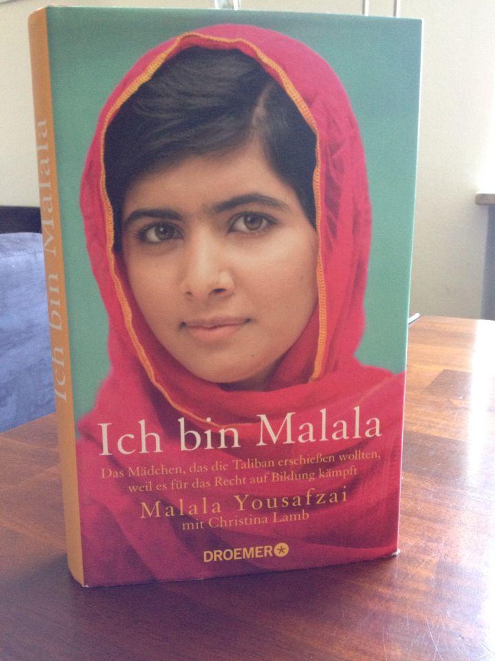 Malala Yousafzai - Ich bin Malala