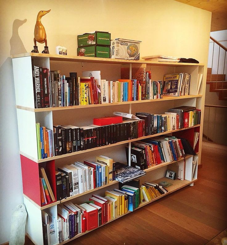 piarotto_bookcases Custom wooden bookcase SKAFFA delivered in #München Bavaria Germany Many colours of the boxes make the difference Danke Marion SEE MORE http://www.piarotto.com/en/galleria/ #interior4all #nordicdesign #bookshelf #duck #goose #madeinitaly #handmade #handcrafted #interiores #interiordesign #wood #etsy #etsyshop #etsystore #onlinefurniture #onlinestores #onlineshopping #onlineshop #luxurydesign #luxuryinteriorshomestyle #homedecor #home