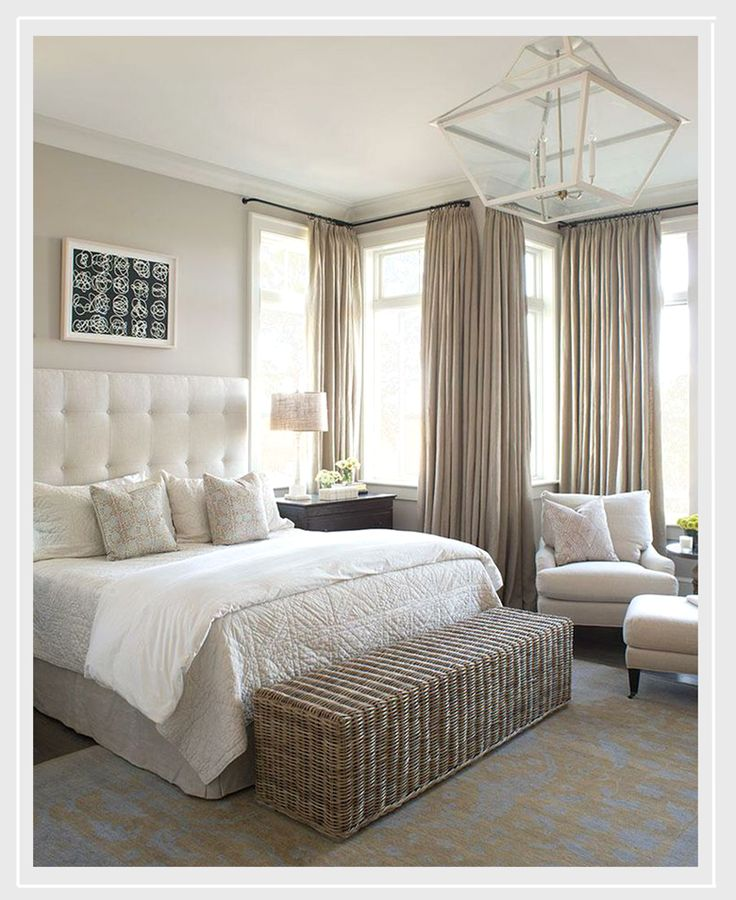 master bedroom ideas will make you feel rich