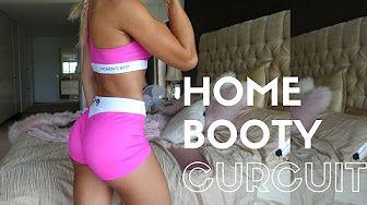 Tammy Hembrow - YouTube