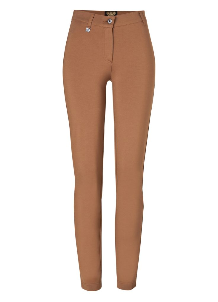 Onlineshop: http://www.hse24.de/Mode/Hosen/Lange-Hosen/Sarah-Kern-Basic-Hose-Jersey-pu61128313.html?mkt=som&refID=pinterest/Schmuck-Uhren/Sarah-Kern&emsrc=socialmedia Hose #fashion #style #trend #accessoires #shopping #clothing #trousers