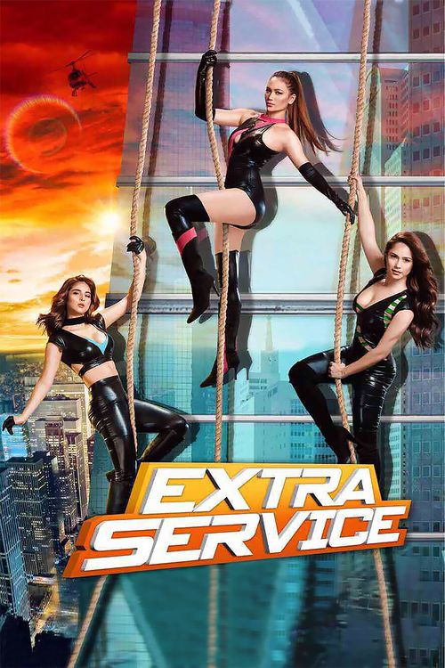 Extra Service (2017) Full Movie Streaming HD