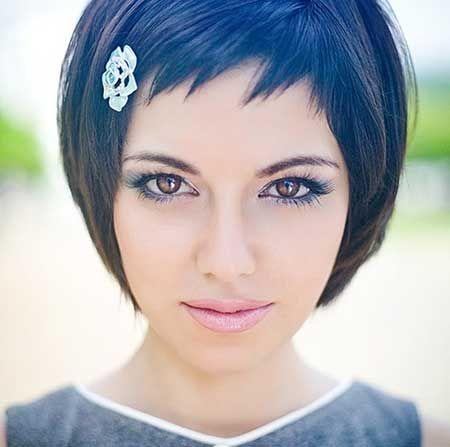 Pin By Barry Schwartz On Hararoj Short Hair Styles Hair Hair Styles