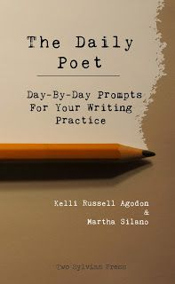 ~ Book of Kells: The Daily Poet: Day-By-Day Prompts For Your Writing Practice: A Sampling of Poetry Writing Exercises