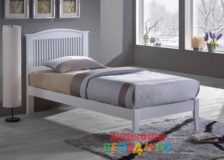 1. Single Sierra Bed Frame Super Special - Awesome Beds 4 Kids