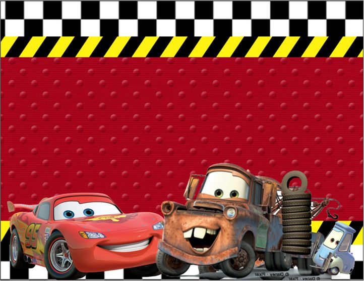 Car Themed Birthday Invitations is nice invitation layout