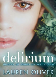 """My Points Of View: Reseña: """"Delirium"""""""