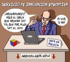 EDUCOACH: EL CUENTO CHINO DE LA INNOVACIÓN EDUCATIVA