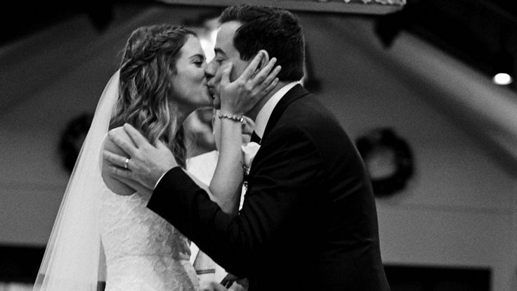 Picture perfect! See Carson Daly and Siri Pinter's stunning new wedding photos